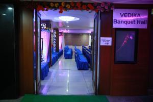 Hotel Nakshatra Inn, Szállodák  Haidarábád - big - 22