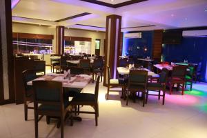 Hotel Nakshatra Inn, Szállodák  Haidarábád - big - 16