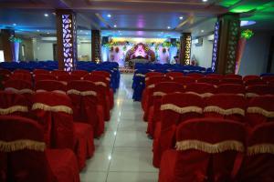 Hotel Nakshatra Inn, Hotels  Hyderabad - big - 21