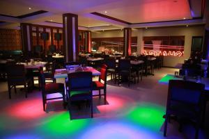 Hotel Nakshatra Inn, Szállodák  Haidarábád - big - 19
