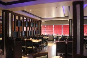 Hotel Nakshatra Inn, Szállodák  Haidarábád - big - 15