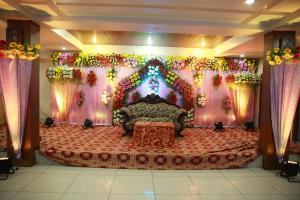 Hotel Nakshatra Inn, Szállodák  Haidarábád - big - 10
