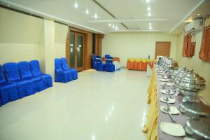 Hotel Nakshatra Inn, Szállodák  Haidarábád - big - 26