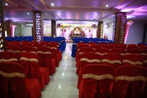 Hotel Nakshatra Inn, Szállodák  Haidarábád - big - 25
