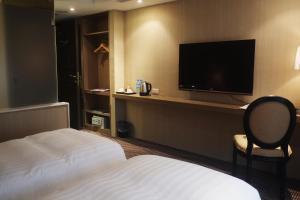 RF Hotel - Zhongxiao, Hotels  Taipei - big - 11