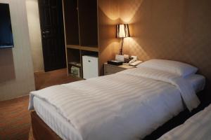 RF Hotel - Zhongxiao, Hotels  Taipei - big - 7