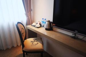RF Hotel - Zhongxiao, Hotels  Taipei - big - 9