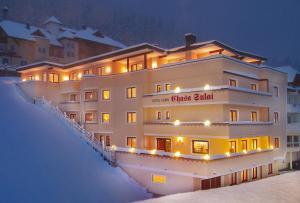 Hotel Garni Chasa Sulai - Ischgl