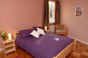 Am Weinberg Bed & Breakfast, Bed and breakfasts  Viña del Mar - big - 9