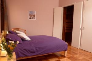 Am Weinberg Bed & Breakfast, Bed and breakfasts  Viña del Mar - big - 8