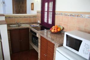Casas Rurales Los Algarrobales, Üdülőközpontok  El Gastor - big - 6