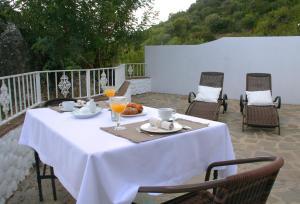 Casas Rurales Los Algarrobales, Üdülőközpontok  El Gastor - big - 7