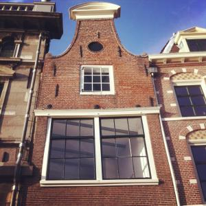 Teylers Apartment anno 1608