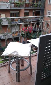 Loft Azzurro, Апартаменты  Турин - big - 3