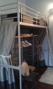 Loft Azzurro, Апартаменты  Турин - big - 5