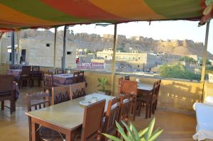 Hotel Royal Haveli, Hotels  Jaisalmer - big - 48