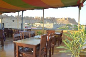 Hotel Royal Haveli, Hotels  Jaisalmer - big - 52