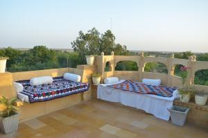 Hotel Royal Haveli, Hotels  Jaisalmer - big - 51
