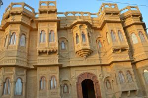 Hotel Royal Haveli, Hotels  Jaisalmer - big - 53