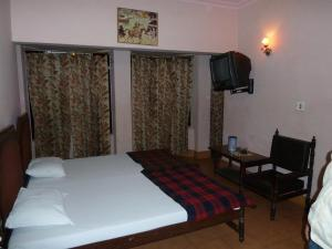 Paradise Guest House, Hotels  Agra - big - 6