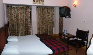 Paradise Guest House, Hotels  Agra - big - 4