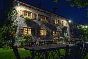 Hotel zur Oberen Mühle