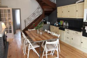 Maison d'Hôtes Bérengère et Olivier, Bed & Breakfasts  Lyon - big - 32