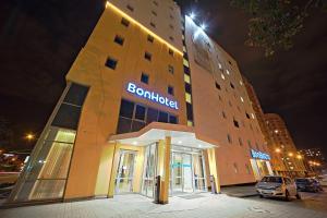 Гостиница Бонотель, Минск