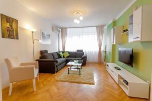Apartment Belgrade Nook Green