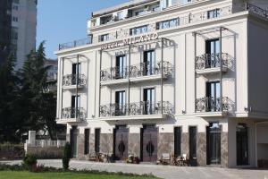 Бургас - Milano Hotel