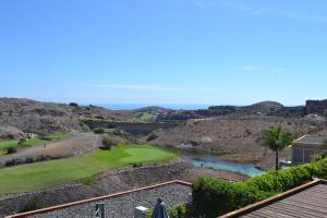 Salobre Los Dragos Golf, Виллы  Salobre - big - 13