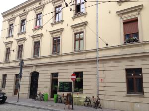 Dajwor Apartment, Appartamenti  Cracovia - big - 5