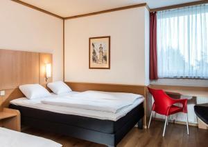 obrázek - ibis Hotel Eisenach