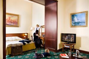 Отель Айвазовский - фото 26