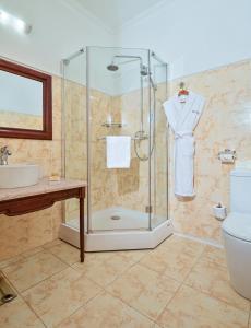 Отель Айвазовский - фото 27