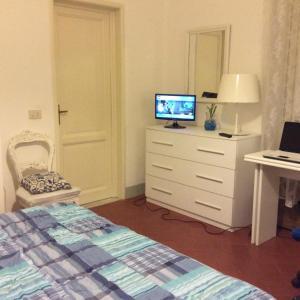 阿佐罗奥斯皮提套房公寓 (Azzuro Suite Ospiti)