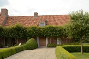 Guest House De Hulst
