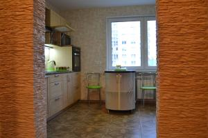 Апартаменты Red Cat - фото 9
