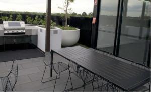 Luna St. Kilda, Apartmány  Melbourne - big - 8