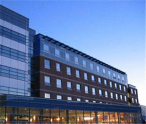 Residence & Conference Centre Oshawa