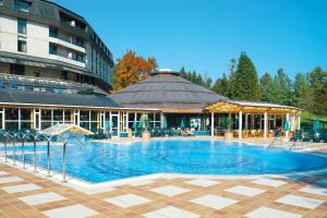 Hotel Vitarium Superior Terme Krka