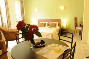 马哈拉加酒店