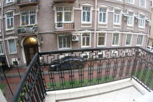 Отель City Hotel - фото 13