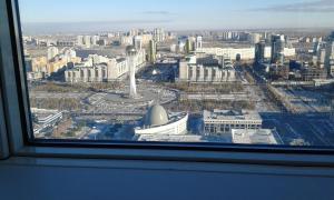 Мини-отель Sky House, Астана