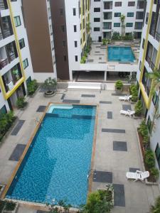Ratchaporn Place Condominium Kathu, Пхукет