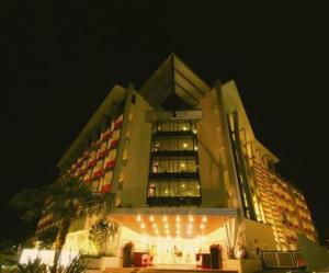 Hotel Bibione Palace, Отели  Бибионе - big - 32