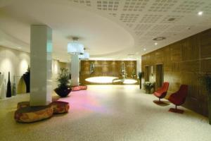Hotel Bibione Palace, Отели  Бибионе - big - 36