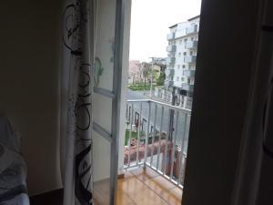 Apartamento Condomínio Paola, Ferienwohnungen  Ubatuba - big - 17