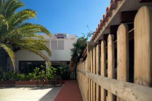 obrázek - Hostal Capri