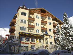obrázek - Vital-Hotel Samnaunerhof Superior